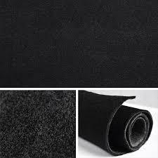 Wohnkultur Schwarzer Teppichboden Beeindruckend Kofferraum Teppich
