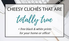 office cliches. Office Cliches