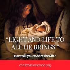 indeed paring in the initiative is one way latter day saints can help others understand the truth found in john 3 16 for so loved the world
