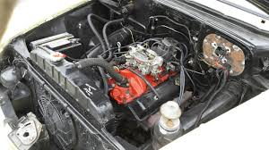 1953 Chevrolet Belair chopped kustom - Classic Chevrolet Other ...