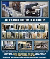 granite kitchen countertops biggest granite countertop s raleigh nc