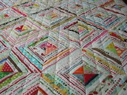 27 best Selvage quilts images on Pinterest | Quilting ideas ... & laugh yourself into Stitches