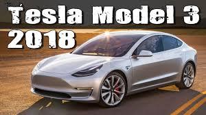 2018 tesla 3. brilliant 2018 2018 tesla model 3 production version vs bmw 3series for tesla