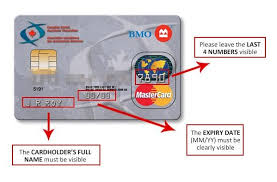 What Is Card On Name Mastercard In