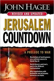 John Hagee Tribulation Chart Jerusalem Countdown Revised And Updated John Hagee