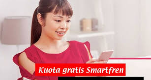 Maybe you would like to learn more about one of these? Cara Mendapatkan Kuota Gratis Smartfren 1gb Tiap Hari
