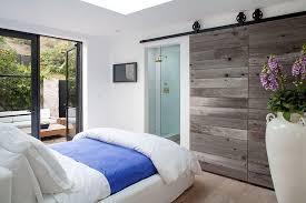 01 Mar 30 Reclaimed Wood Barn Door Ideas that we love