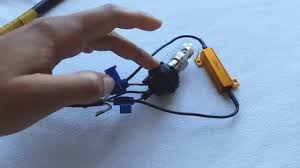 diy how to install led blinker turn signal resistors enlight 3 Wire Turn Signal Flasher diy how to install led blinker turn signal resistors enlight tutorial youtube 3 wire turn signal flasher unit wiring