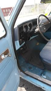 1973 Chevy C-10 custom regular cab truck Classic, (Project needs ...