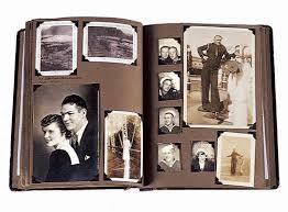 Family Photo Albums Lookin Back And Around Family Photo Album Photo