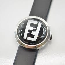 brandvalue rakuten global market fendi by fendi watch basra fendi by fendi watch basra dome • black series stainless steel x rubber • popular •