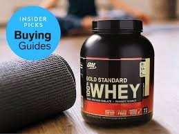 the best whey protein powders you can