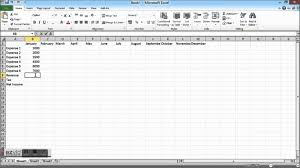 Creating Budget Spreadsheet Create Wedding Checklist Build Monthly ...