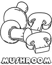 Coloring is an activity that kids of all ages love to indulge in. Printable Vegetable Coloring Pages Topcoloringpages Net