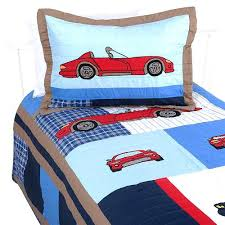 Boys Sports Quilts – co-nnect.me & ... Quiltshops Com Sale Quilts For Sale Online Cars Bedding Red Sports Car  Boys Bedding Twin Quilt ... Adamdwight.com
