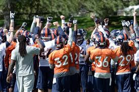 Chargers Depth Chart 2014 Broncos Depth Chart Updated After The 2014 Draft Mile