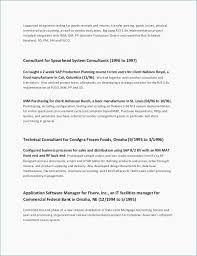 Production Accountant Sample Resume Stunning 44 Unique Sample Resume For Junior Accountant Template Free