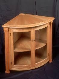 Cadiz Wooden Corner Accent Cabinet Image On Cool Wooden Corner Gun ...