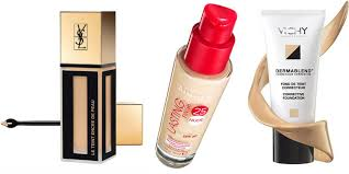 cosmo 39 s best concealers new concealer reviews ysl makeup yves saint lau and beauty