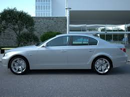 Coupe Series bmw 2006 5 series : BMW 5-series (2006) 3D Model – Buy BMW 5-series (2006) 3D Model ...