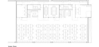 shipping container office plans. Group8 Shipping Container Office - Floor Plans P