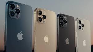 Dung lượng pin của iPhone 12 Pro Max - Thế giới Táo Khuyết