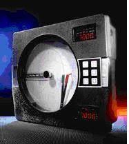Partlow Mrc 7000 Circular Chart Recorder Partlow Mrc 7000 Recorder Controller Profiler Automate