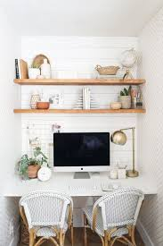 Bring a little drama to your bare walls with modern art and wall decor. 21 Diy Home Office Decor Ideas Best Home Office Decor Projects