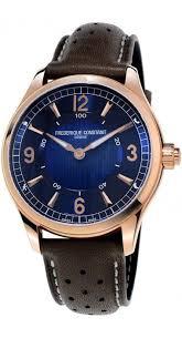 <b>Часы Frederique</b> Constant Horological SmartWatch Notify из ...