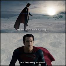 Pin By CourtNicXSammy On HEROES Pinterest Stunning Man Of Steel Quotes