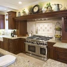 stylish decorating ideas for above kitchen cabinets and decorating ideas kitchen enchanting decoration b kitchen decorating