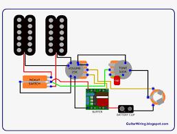 charvel active humbucker wire diagram 37 wiring diagram guitar