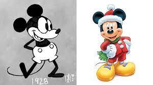 Hình ảnh chuột Mickey đẹp nhất | Chuột mickey, Hình ảnh, Đang yêu