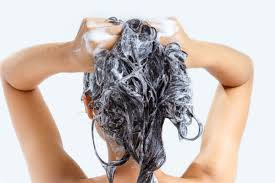 why washing hair with baking soda is
