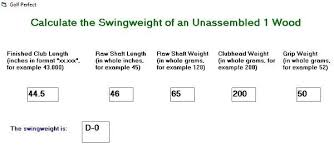 Golf Club Length Fitting Chart Golf Club Fitting Guide 7 Steps To The Perfect Fit Green