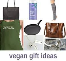 awesome gifts for vegans cooking yoga vegan fashion jewellry