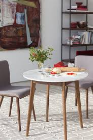 add seating to small es with the mara cafe table