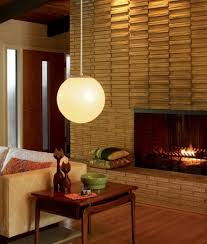 67 best interior mid century fireplaces images on gorgeous mid century modern living room with