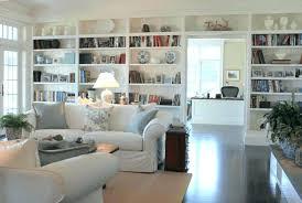 built in wall units living room dvm