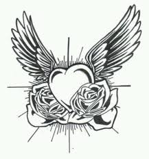 Small Picture I want this as a memorial tattoo for my Uncle Louie his bday is on