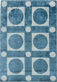 Image Grey Tibetan Contemporary Silk Rug Marcus Paul Rugs Art Deco Rugs Oriental Carpets For Sale large Area Runner Rug Nyc