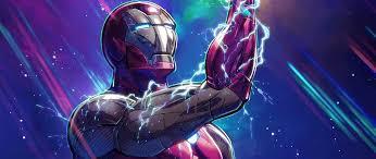 Iron man Home screen Computer Wallpaper ...