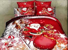 Christmas Comforters And Quilts Christmas Twin Quilts Christmas ... & High Quality Cotton Christmas Bedding Sets Queen Full 3d Red Dog Cartoon  Comforter Duvet Quilt Cover Adamdwight.com