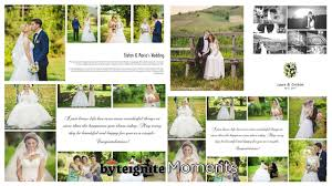 Wedding Photo Book Designer Album Design Software For Photographers Moments Designer