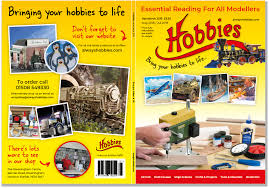 What Is Your Hobbies Bringing Your Hobbies To Life Models Materials Tools And More