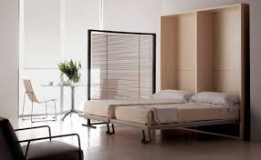 twin wall bed ikea. Exciting Twin Murphy Bed Ikea With Cozy Wood Tile Flooring And Divider Wall W