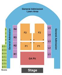Experienced Idaho Center Arena Seating Chart 2019
