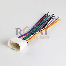 rsx wiring harness ebay metra 70-1721 instructions at Metra 70 1721 Wiring Diagram