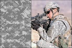 acupat us army bat uniform pattern or digicam digital camouflage camo pattern or ucp universal camouflage pattern or micro digital pattern