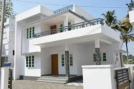 small budget house for in aluva